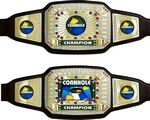 Custom Corn Hole Stock Insert labels For EXP-CAB1 or EXP-CAB2 Champion Belts