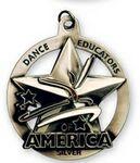 Custom Custom Qualicast Medallions (2-1/4