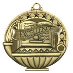 Custom Excellence Academic Performance Medallion