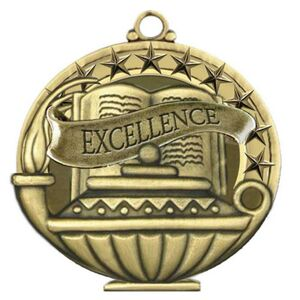 Excellence Academic Performance Medallion
