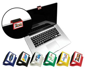 Express Vibraprint Webcam Cover & Screen Cleaner