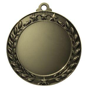 Custom Antique Insert Wreath Medallions (1-3/4