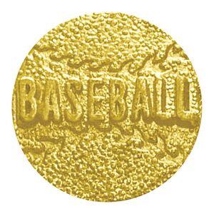 Baseball Chenille Lapel Pin