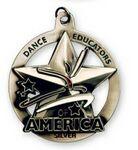 Custom Custom Qualicast Medallions (1-1/2