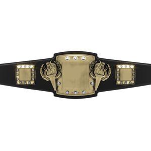 Custom Victory Champion Belt