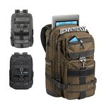 (click image for details). Solo Altitude Backpack 27362d0c6ef7a