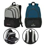 Custom Alabama Laptop Backpack