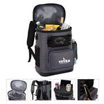 iCOOL Xtreme Tucson 18-Can Capacity Backpack Cooler