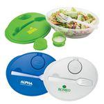 Custom Sullivan Salad Bowl Set