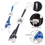 Taurus Charger Cable Set