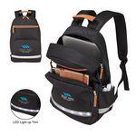 Custom Sedona Backpack w/ LED Light
