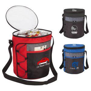 Custom Printed 12 Can Cooler Bags