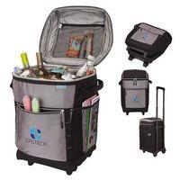 Riviera iCOOL Trolley Cooler Bag