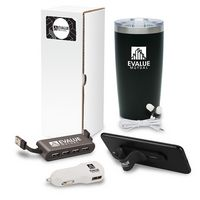 Analog 5-Piece Technology Gift Set