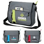 Custom Rawson Messenger Bag