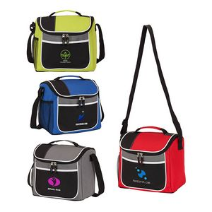 Geneva 16-Can Cooler Bag