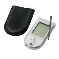 PDA Traveller