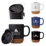 Custom Kenya 14 oz. Ceramic Mug