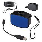 Custom Breeze Bluetooth Speaker