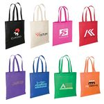 Custom Recyclable Slim Tote Bag