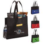 Custom Track Tote Bag