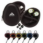 Custom Ring Series Wireless Earbuds