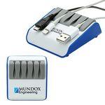 Custom Glendale Desktop Cable Organizer