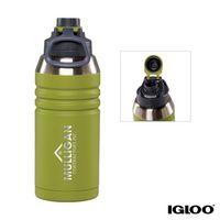 Igloo 64 oz./Half Gallon Vacuum Insulated Jug