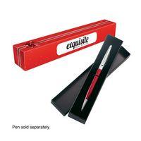 Gift Box Black 2 Piece Box [Single] & Packaging