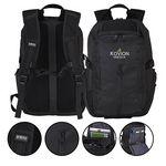 Custom Work-Pro II Laptop Backpack