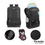 Custom Solo Draft Backpack
