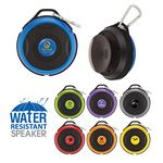 Custom Water Resistant Wireless Speaker