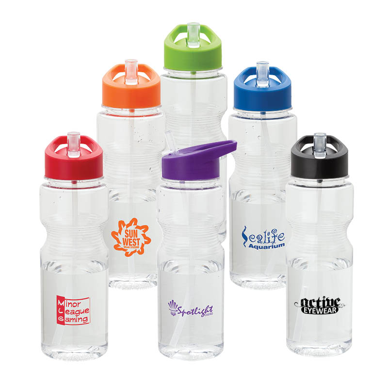 Aurora 24 oz. Tritan Water Bottle