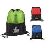 Custom Belleza Sport Bag