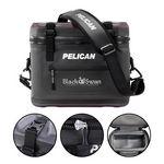 Custom Pelican SOFT-SC12-BLK COOLER