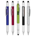 Custom Fusion 5-in-1 Work Pen