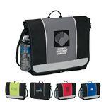 Custom Valdivia Messenger Bag