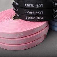 Grosgrain Ribbon Rolls