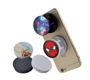 Pop Stand Cellphone Holders