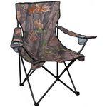 Custom Camo Chair