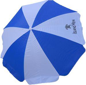 Royal Blue/White Logo