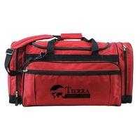 Voyager Duffel Bag
