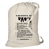 Mother Load Laundry Bag