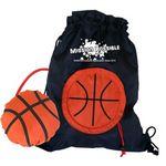 Basketball Sports Morph Sac Bag