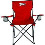 Custom The Spectator Folding Chair