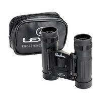 Binolux® 8 Power Roof Prism Binocular - Black