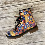 Custom Printed Work Boots - The Classic Boot