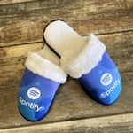Custom Custom Printed Fuzzy Slippers