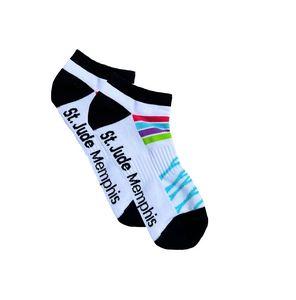Short Athletic Custom Knitted Socks