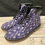 Custom Printed Work Boots - The Work Boot